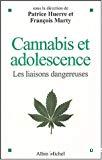 Cannabis et adolescence : les liaisons dangereuses