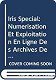 Numérisation et exploitation en ligne des archives de radiodiffuseurs