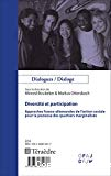 Diversité et participation : approches franco-allemandes de l'action sociale pour la jeunesse des quartiers marginalisés