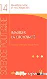 Imaginer la citoyenneté : hommage à Bérengère Marques-Pereira
