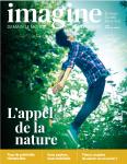 Imagine demain le monde : écologie, Nord-Sud et société, N°144 - Mai-Juin 2021 - L'appel de la nature