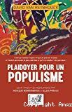 Plaidoyer pour un populisme