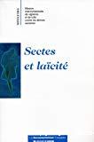 Sectes et laïcité