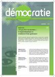 L'antidémocratie digitale : l'extrême droite 2.0