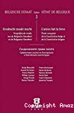 L'Union fait la force. Étude comparée de la Constitution belge et de la Constitution bulgare