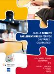 Les Cahiers de l'ULB et du PFWB