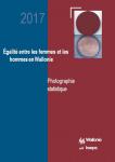 Egalité entre les femmes et les hommes en Wallonie. Photographie statistique (Cahier 1)