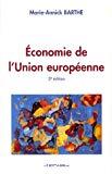 Economie de l'Union européenne