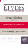 Etudes : revue de culture contemporaine