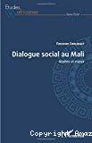 Dialogue social au Mali