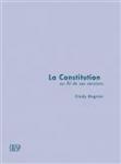 La Constitution au fil de ses versions