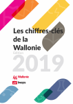 Chiffres-clés de la Wallonie