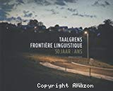Taalgrens : frontière linguistique