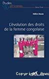 L'évolution des droits de la femme congolaise