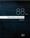 Dossiers du CRISP, n°88 - 2017/1 - Démocratie et citoyenneté