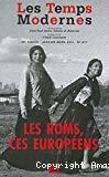 Les Roms, ces Européens