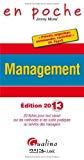 Management : 20 fiches pour tout savoir sur les méthodes et les outils pratiques au service des managers