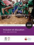 Rapport mondial de suivi sur l'éducation, 2020