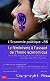 Le féminisme à l'assaut de l'homo economicus