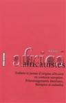 Enfants et jeunes d'origine africaine en contexte européen