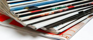Recherche dans les revues